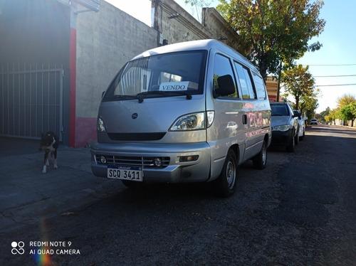 Effa Cargo 2011 1.0 2 P Furgón
