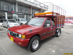 Chevrolet Luv Space Cab Dlx [tfr] Mt 2300cc 4x2 Est
