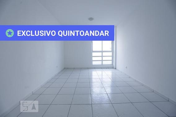 Studio No 6º Andar Com 1 Dormitório - Id: 892963369 - 263369