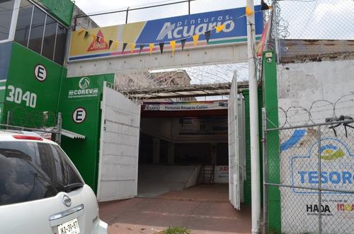 Vende O Renta  De Bodega Con Departamento  Y Oficina15,000.00