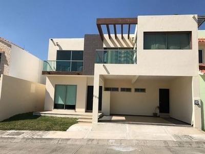 Se Vende Casa En Lomas Residencial, Alvarado