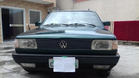 Volkswagem Parati Gl 1.8 Gasolina