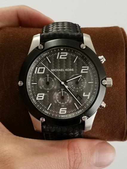 Reloj Para Caballero Michael Kors 8488 Original