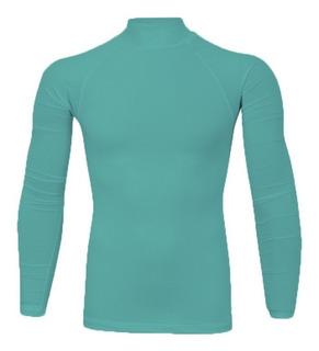 Camiseta Masculina Proteção Solar Uv 50+ Motoboy Ciclista