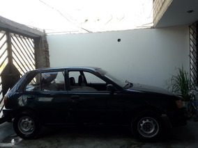 Toyota Starlet Petrolero Del 94