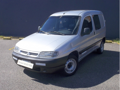 Citroen Berlingo Furgon 2006 1.9