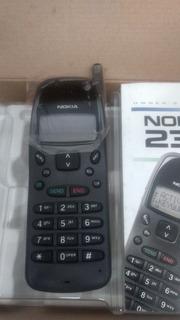 Celular Nokia 232 Tdma Coleçao Vintagem Novo