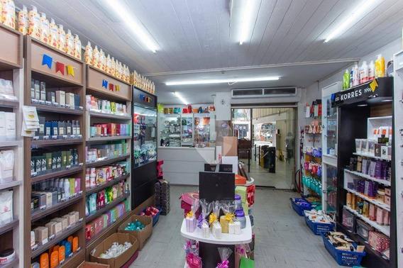 Loja Para Venda - Centro - 50m Da Estação Anhangabaú Do Metrê - Lo0002