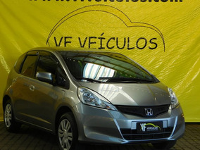 Honda Fit Dx 1.4 Flex 16v 5p Aut. 2014