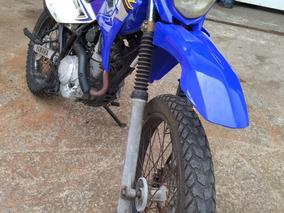 Yamaha Xtz 125 Xe Partida Eletrica