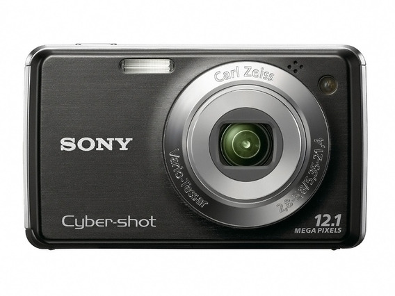Camera Sony Cyber-shot Dsc-w220