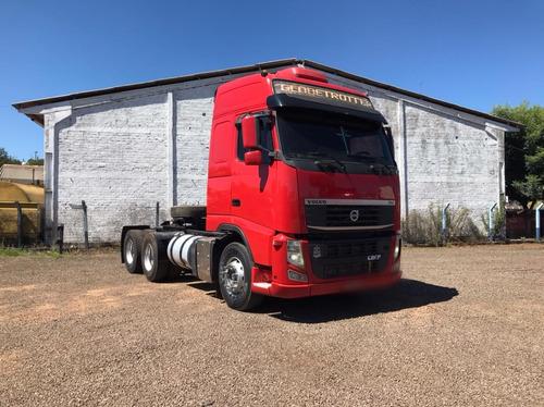 Volvo Fh 460 6x4t
