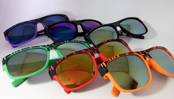 Kit 10 Óculos De Sol Masculino Quiksilver Matrix Theferris