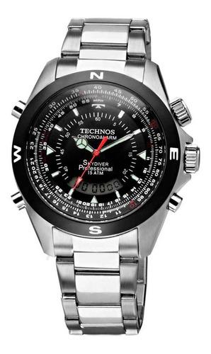 Relógio Technos Masculino Skydiver T20560/1p