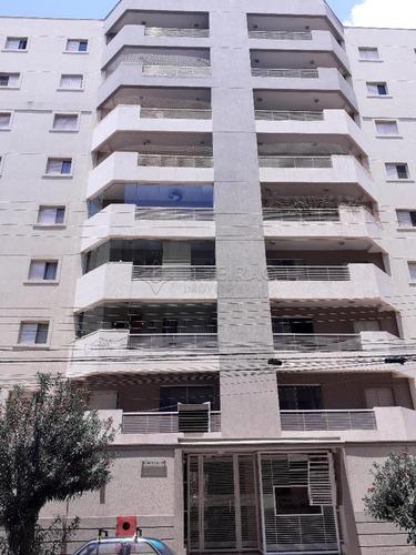 Imagem 1 de 10 de Apartamentos - Ref: V3963