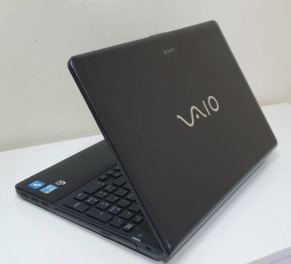 Notebook Sony Vaio Intel Core I3 4gb 500gb 15,6