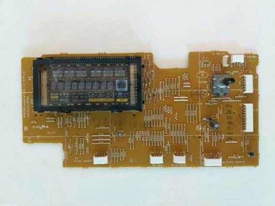 Placa Frontal Philips Fw-c507