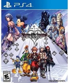 Kingdom Hearts Hd 2.8 Final Chapter Prologue - Playstatio