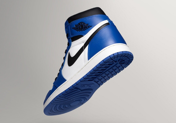 Air Jordan 1 Retro Jumpman Og High Royal