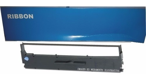 Cinta Compatible Tally Dascom 1125 Ds-300 Ds-620 Ds-650