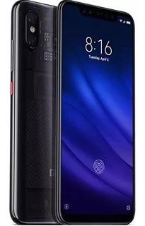 Telefono Celular Xiaomi Mi 8 Pro 128gb Nuevos Libres