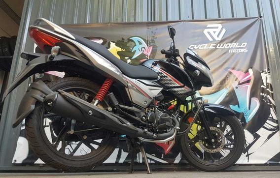 Moto Hero Ignitor I3s 125 0km 2019 Irrompible Ya Hasta 25/5