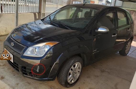 Ford Fiesta 2009 - Assumir Financiamento - Problema No Motor