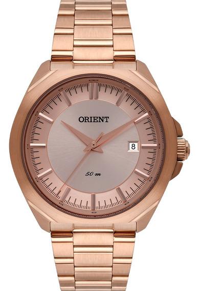 Relógio Orient Feminino Frss1047r1rx