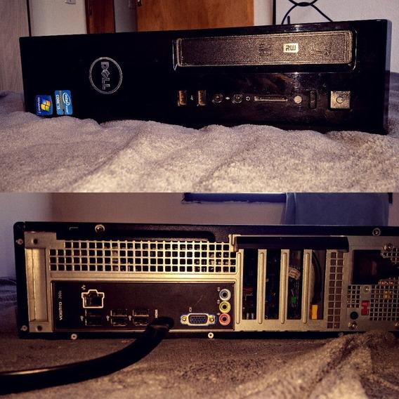 Pc Dell Vostro I5, 6gb Ram