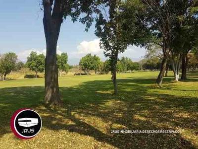 Bonito Terreno En Venta Hacia Campo De Golf En Lomas De Cocoyoc