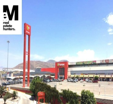 Plaza Comercial En Tijuana, Baja California Para Renta
