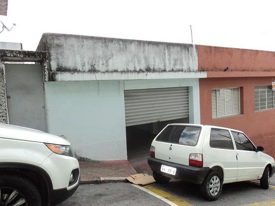 Salão Tipo Loja No Centro De Cotia - Lo0034