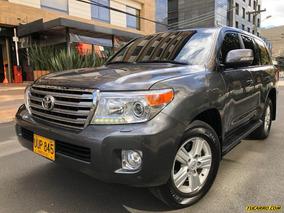 Toyota Sahara Vx Diesel 4.5