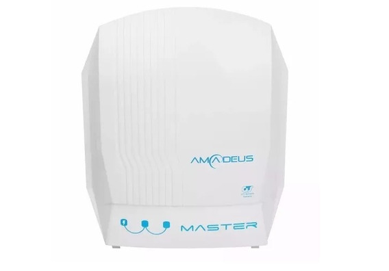01 Par Switch Comutador Elétrico Amadeus Master