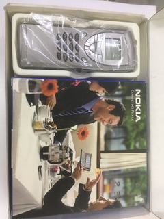 Nokia 9290 Comunicador Telcel Accesorios Y Caja Originales