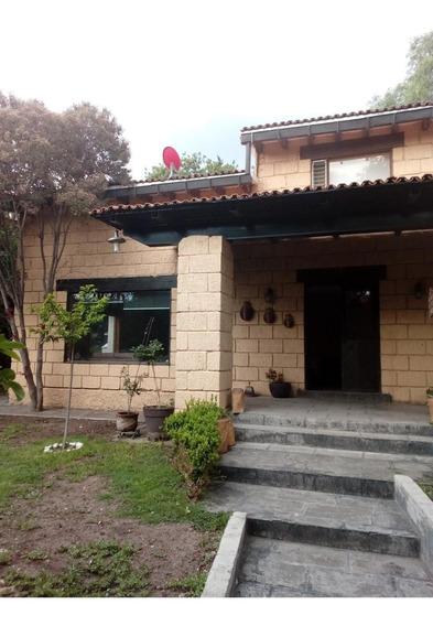 Casa En Renta En Colinas Del Bosque 1a Sección