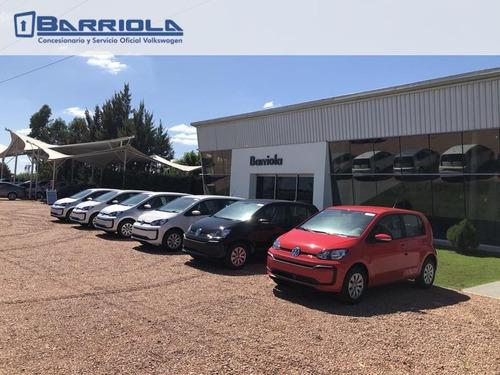 Volkswagen Up Move 2021 Mes De Promo En Barriola