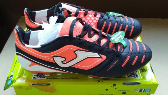 Zapatos De Futbol Joma Nuevos Talla Us-11