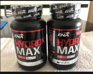 Hydroxy Max Ena 120 Comprimidos