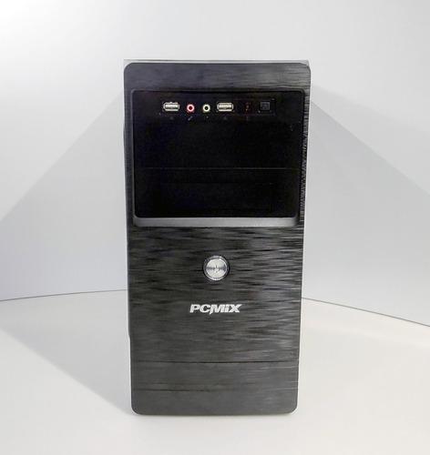 Computador Core I3 Quad / 4gb Ddr3 / 128gb Ssd / Hdmi