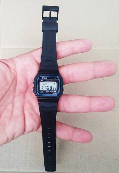 Relógio Casio Retro Várias Cores ( Promoção / Só Hoje ).