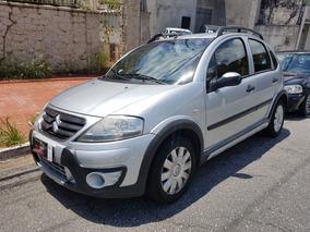 Citroën C3 1.4 8v X-tr Flex 5p