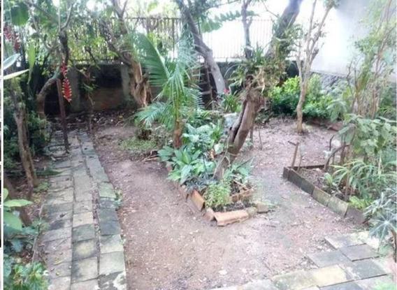 Vendo - Sobrado - 280m² - 3 Dorm - 2 Suítes - 3 Vagas - Pq Da Mooca - So0484