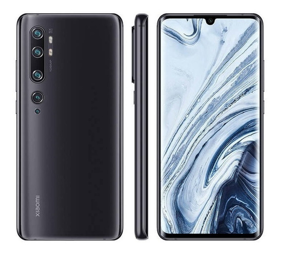 Xiaomi Mi Note 10 Tela 6.47 6gb/128gb Dual Sim Global
