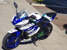Moto:yamaha Año:2016