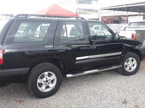 Chevrolet Blazer 2.8 Dlx 4x4 5p