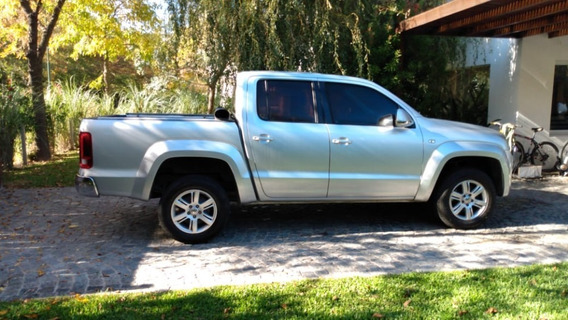 Amarok 4x4 Highline Manual Impecable