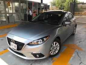 Mazda 3 Sport 2.5l Automático Quemacoco Clima Eléctrico Abs
