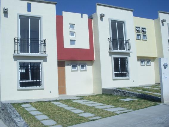 Renta Casa Paseos Pedregal Puerta Eléctrica Privada 2 Rec