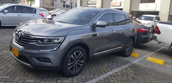 Renault Koleos Koleos 4*4;intens